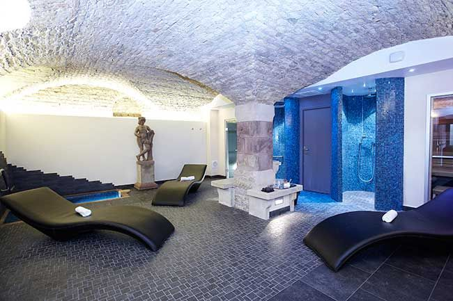 Hotel, Le bouclier d'or SPA, charming hotel in Alsace, Strasbourg