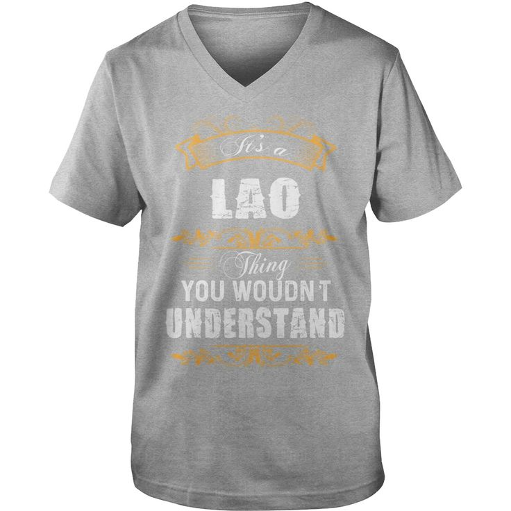If you're LAO, then THIS SHIRT IS FOR YOU! 100% Designed, Shipped, and Printed in the U.S.A. #gift #ideas #Popular #Everything #Videos #Shop #Animals #pets #Architecture #Art #Cars #motorcycles #Celebrities #DIY #crafts #Design #Education #Entertainment #Food #drink #Gardening #Geek #Hair #beauty #Health #fitness #History #Holidays #events #Home decor #Humor #Illustrations #posters #Kids #parenting #Men #Outdoors #Photography #Products #Quotes #Science #nature #Sports #Tattoos #Technology…