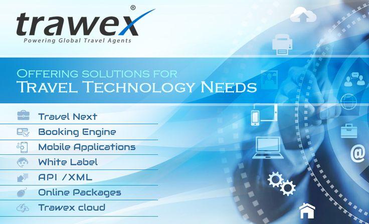 Travel Technology Needs