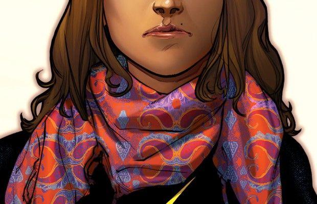 Aos 75 anos, a Marvel quer contar a história dos desajustados em quadrinhos.