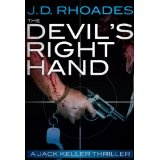 The Devil's Right Hand (Jack Keller) (Kindle Edition)By J.D. Rhoades