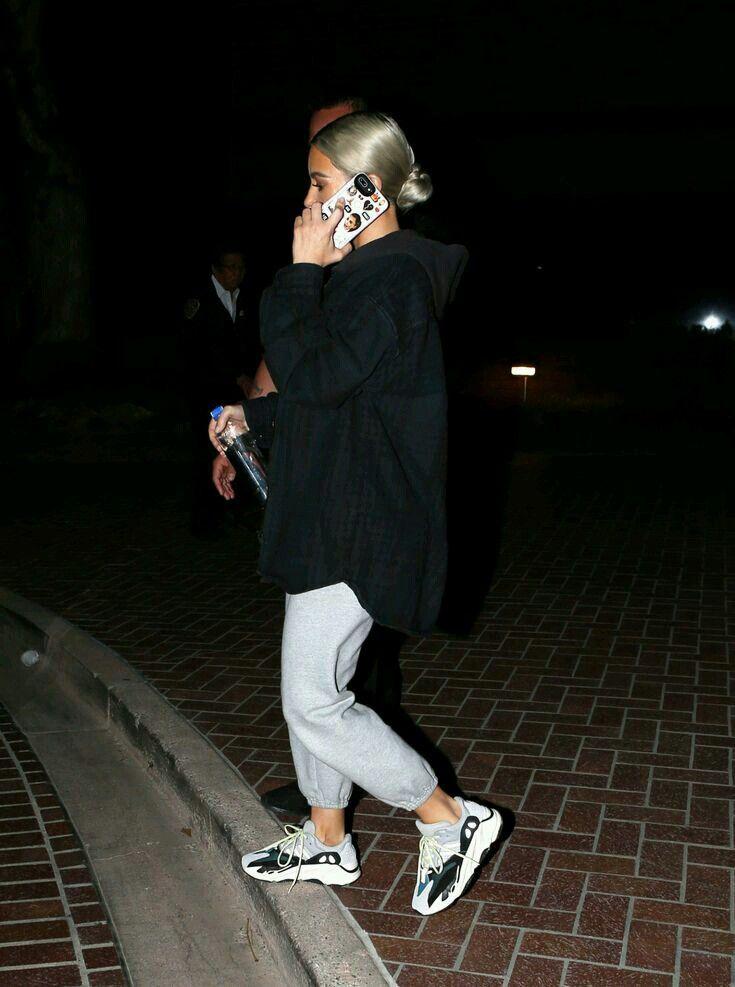 chaussure adidas kim kardashian