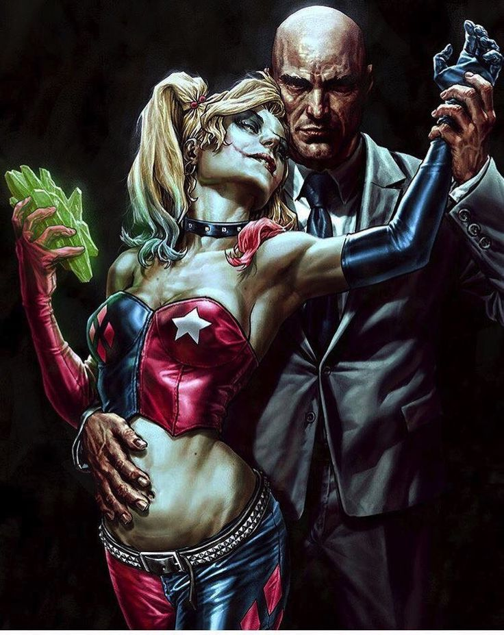 17 Best Images About Harley Quinn Everything Amp Anything