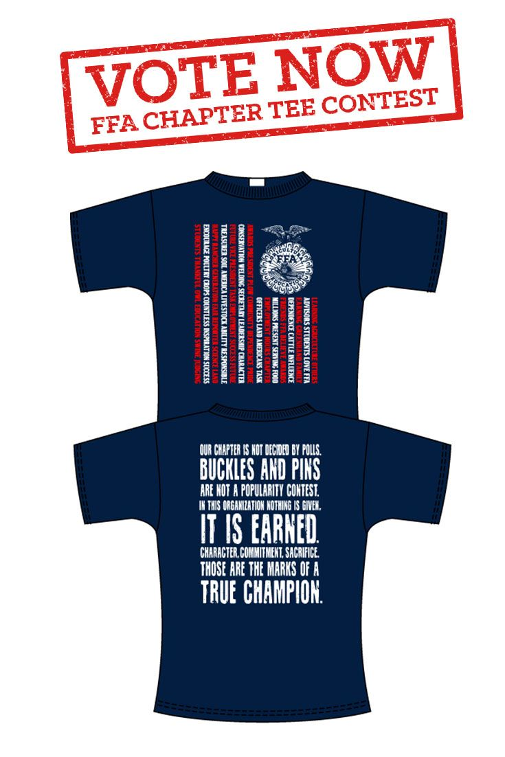 t shirt giveaway ideas 24 best images about ffa chapter tee contest on pinterest 4900
