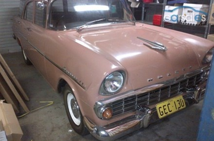 1961 HOLDEN EK SPECIAL EK Wagon Private Cars For Sale in NSW - carsales.com.au