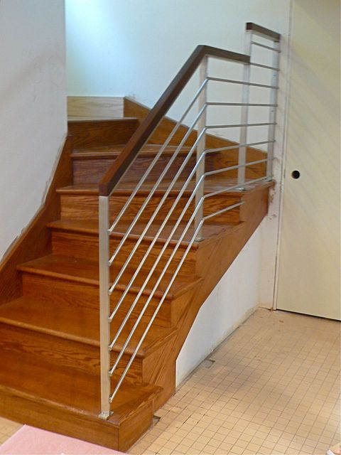 17 Best Images About Hoboken House Stair On Pinterest