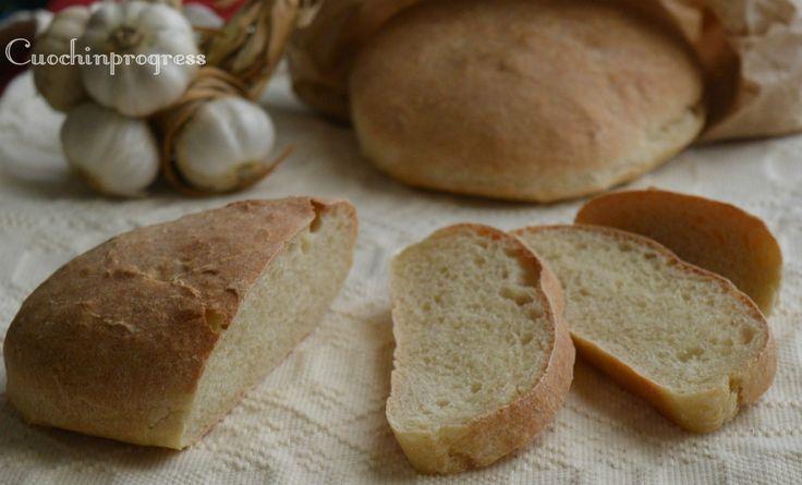 Il pane fatto in casa da sempre grandi soddisfazioni, soprattutto per la propria autostima. Realizzato con lievito madre essiccato èveloce e facile