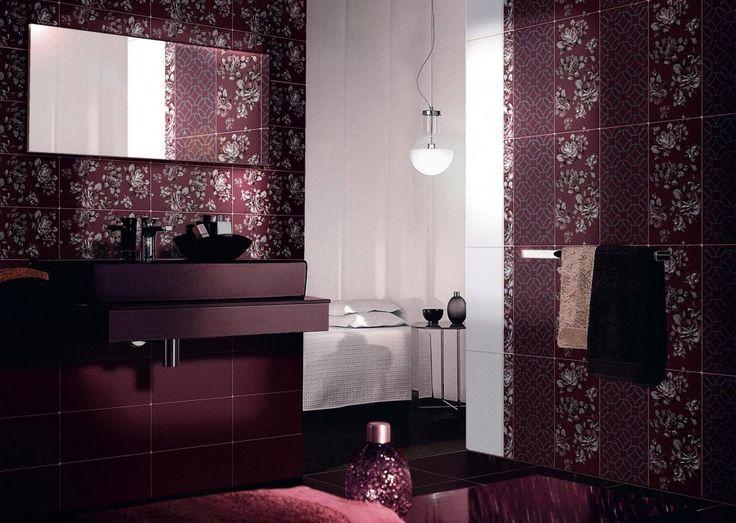 Один из ключевых моментов в планировании ремонта ванной комнаты – выбор отделочных для материалов. Для отделки стен и потолков в ванной идеальным материалом является кафельная или #керамогранитнаяплитка. 📐📝 🔨Эти материалы устойчивы к влаге и перепадам температур, они отлично смотрятся и обладают огромным разнообразием размеров, цветов и фактур.  👌 Рекомендуем: http://santehnika-tut.ru/keramicheskaya-plitka/