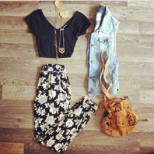 ♥♥♥ Best Teen Fashion Outfits ♥♥♥