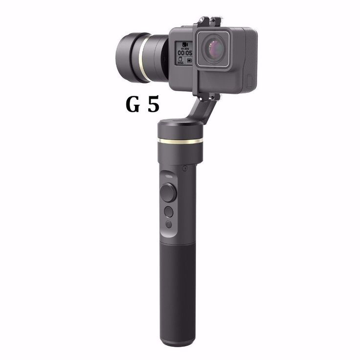 Pre-Order Feiyu tech G5 3 AXIS Handheld Gimbal for GoPro Hero 5/4 OZ-Stock Free Shipping Click visit to check price #camera