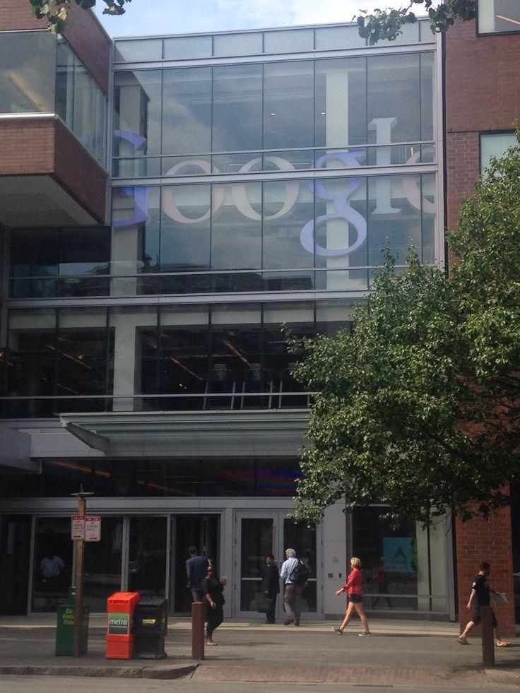 Google Boston