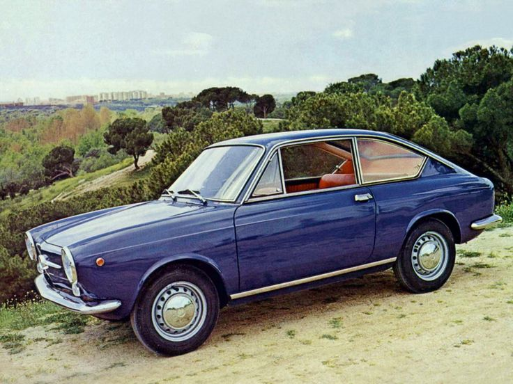 Seat 850 Coupe (1967) Maintenance/restoration of old/vintage vehicles: the material for new cogs/casters/gears/pads could be cast polyamide which I (Cast polyamide) can produce. My contact: tatjana.alic@windowslive.com