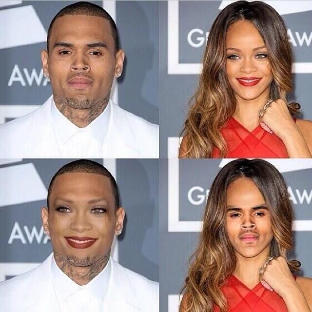 Celebrity Face Swap