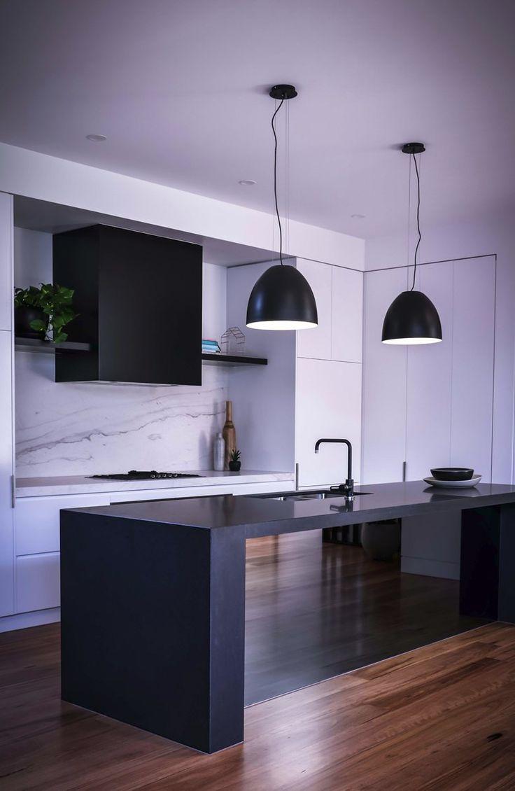 Mejores 76 imágenes de Diseño de Cocinas Modernas en Pinterest ...
