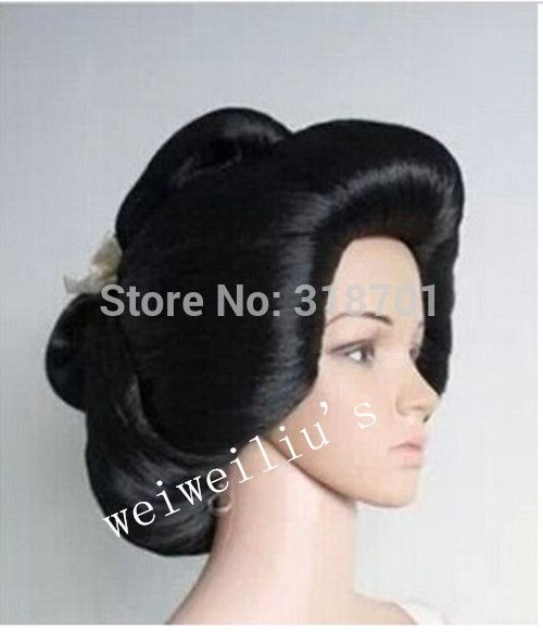 Cheap cosplay wig shop, Buy Quality cosplay itachi directly from China wig halloween Suppliers:        Color: Look at the pictureCo