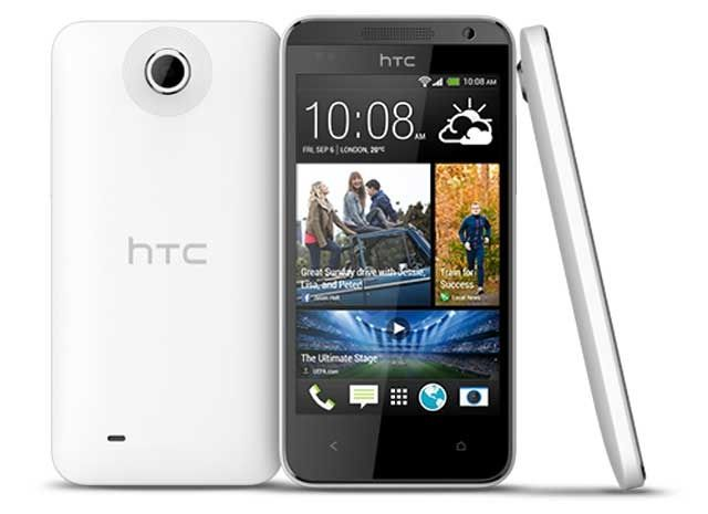 AT&T HTC Desire 610: Price and Tech Specs