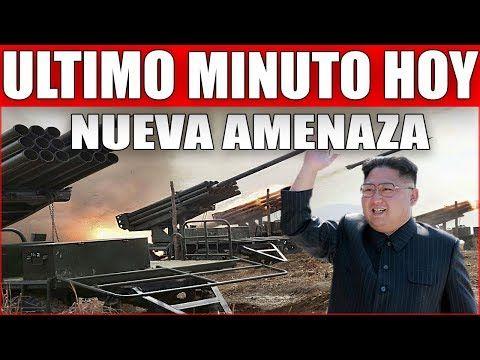 NOTICIAS DE HOY 8 DE SEPTIEMBRE 2017, NOTICIAS ULTIMA HORA DE HOY 8 DE SEPTIEMBRE 2017 - YouTube