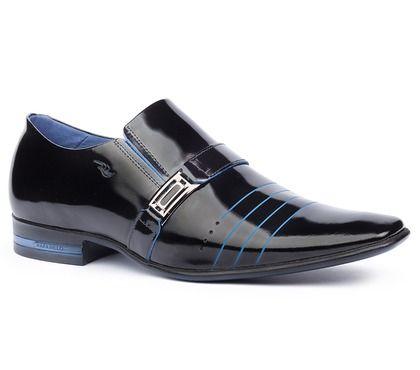 Sapato Masculino Premier Gold 6004