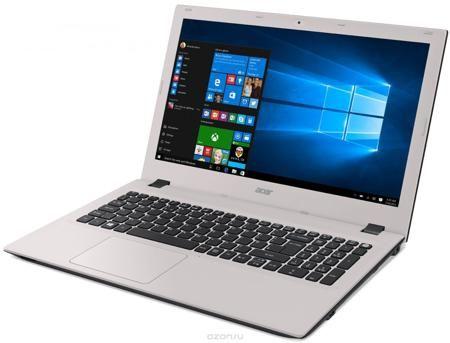 Acer Aspire E5-573G-39RL, Beige (NX.G96ER.005)  — 32990 руб. —  Лаконичный дизайн и текстурированная поверхность делают ноутбук Acer Aspire E5-573G красивым и приятным на ощупь. Цветные штрихи по краям панелей подчеркивают стильный внешний вид всей серии, а продуманный дизайн стыка поверхностей для открытия ноутбука отлично смотрится и позволяет надежно зафиксировать экран. Благодаря обновленным и настроенным параметрам для воспроизведения мультимедийных материалов, вы насладитесь высоким…