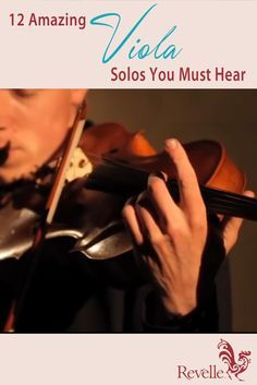 Searching for some viola inspiration? Watch these 12 amazing videos! https://www.connollymusic.com/stringovation/12-amazing-viola-solo @revellestrigs