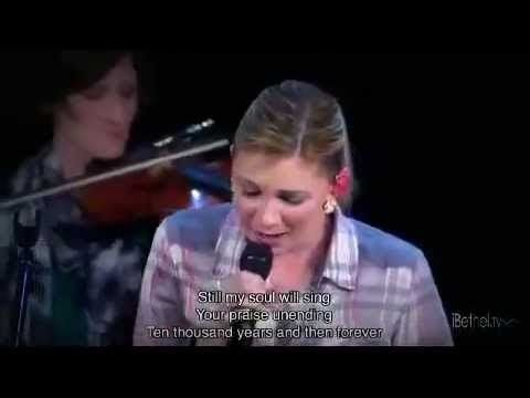 ▶ Kim Walker Smith - 10,000 Reasons (Bless The Lord) - YouTube