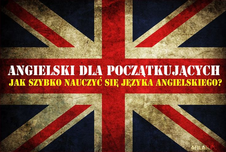 Chcesz nauczyć się języka angielskiego ? To na prawdę proste! Odwiedź naszą stronę http://szkolajezykowa4filar.pl/ Znajdziesz w niej bogatą ofertę kursów, którą przygotowaliśmy specjalnie dla Ciebie!