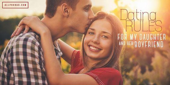 teenage christian dating rules