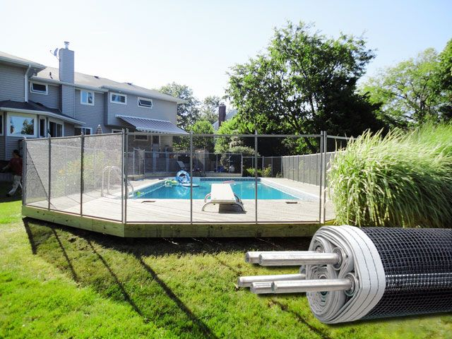 just build up earth around it and grow grass or plants or put rocksSwimming Pools, Growing Grass, Post Cap, Cottages Dreams, Safe Swimming, Fence Post, Pools Security, Above Ground Pools, Pools Fence