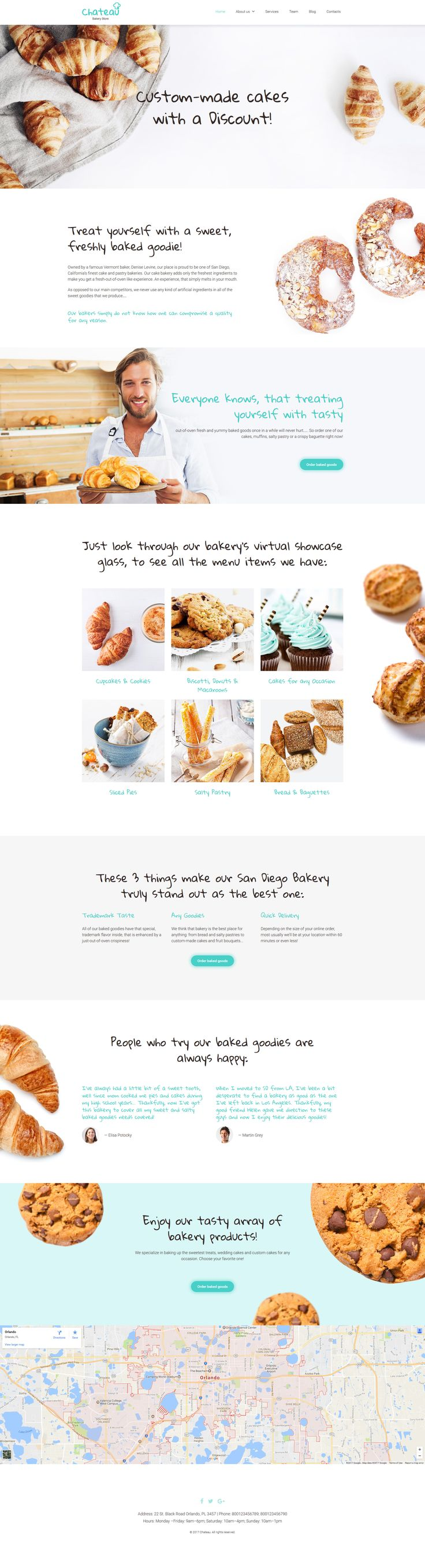 Bakery Responsive Moto CMS 3 Template - https://www.templatemonster.com/moto-cms-3-templates/bakery-responsive-moto-cms-3-template-59429.html