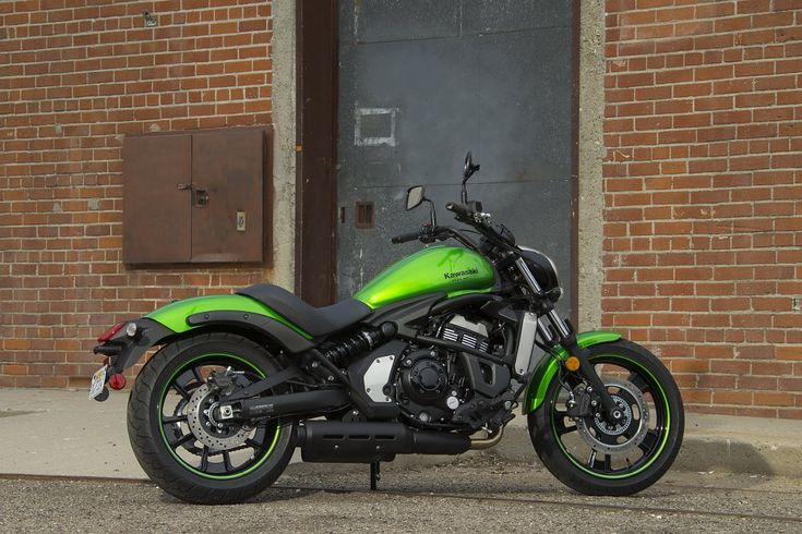 2015 Kawasaki Vulcan S ABS first ride - Common Tread - RevZilla