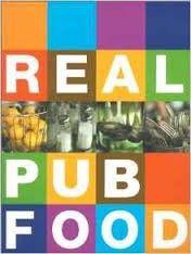 Real Pub Food - Food & Drink - Books