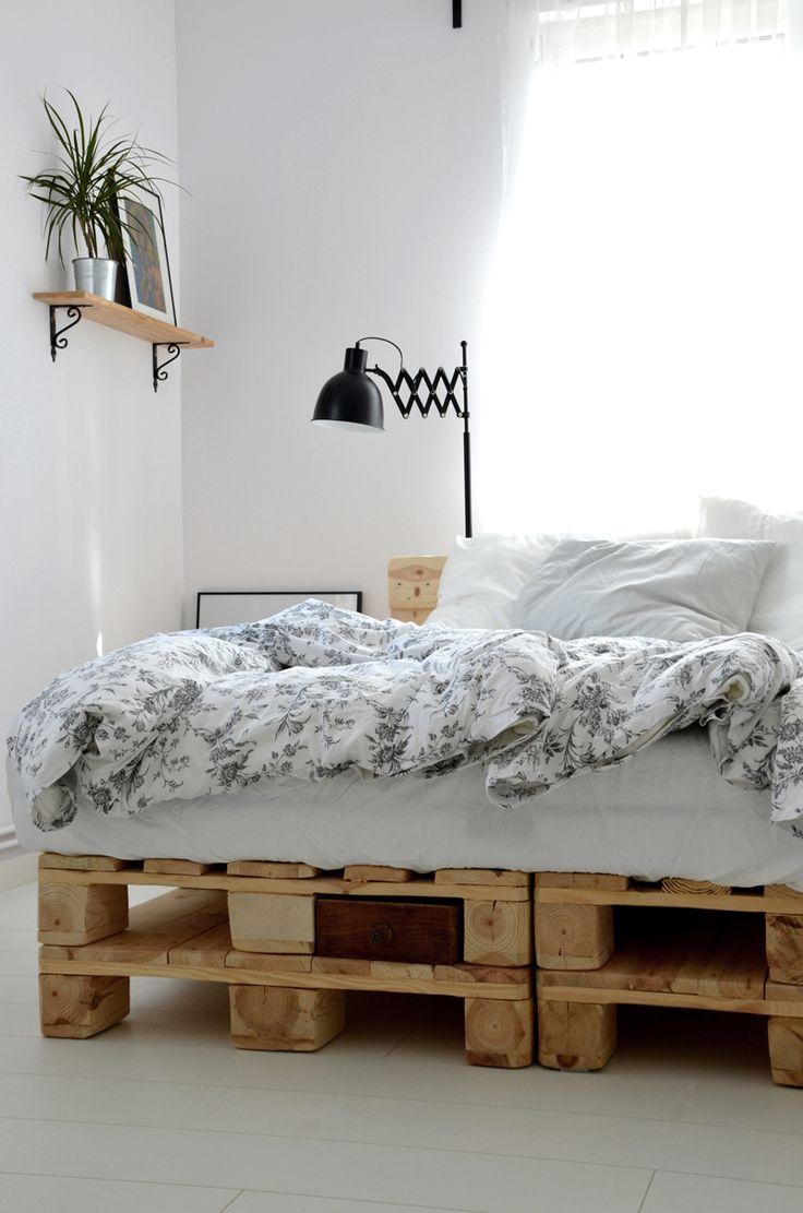 10 sposobów na aranżację łóżka - Wnętrza - Aranżacja i wystrój wnętrz - Dom z pomysłem