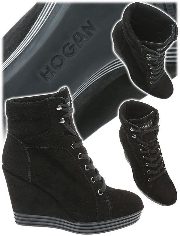 Hogan Womens Shoes - Fall - Winter 2012/13