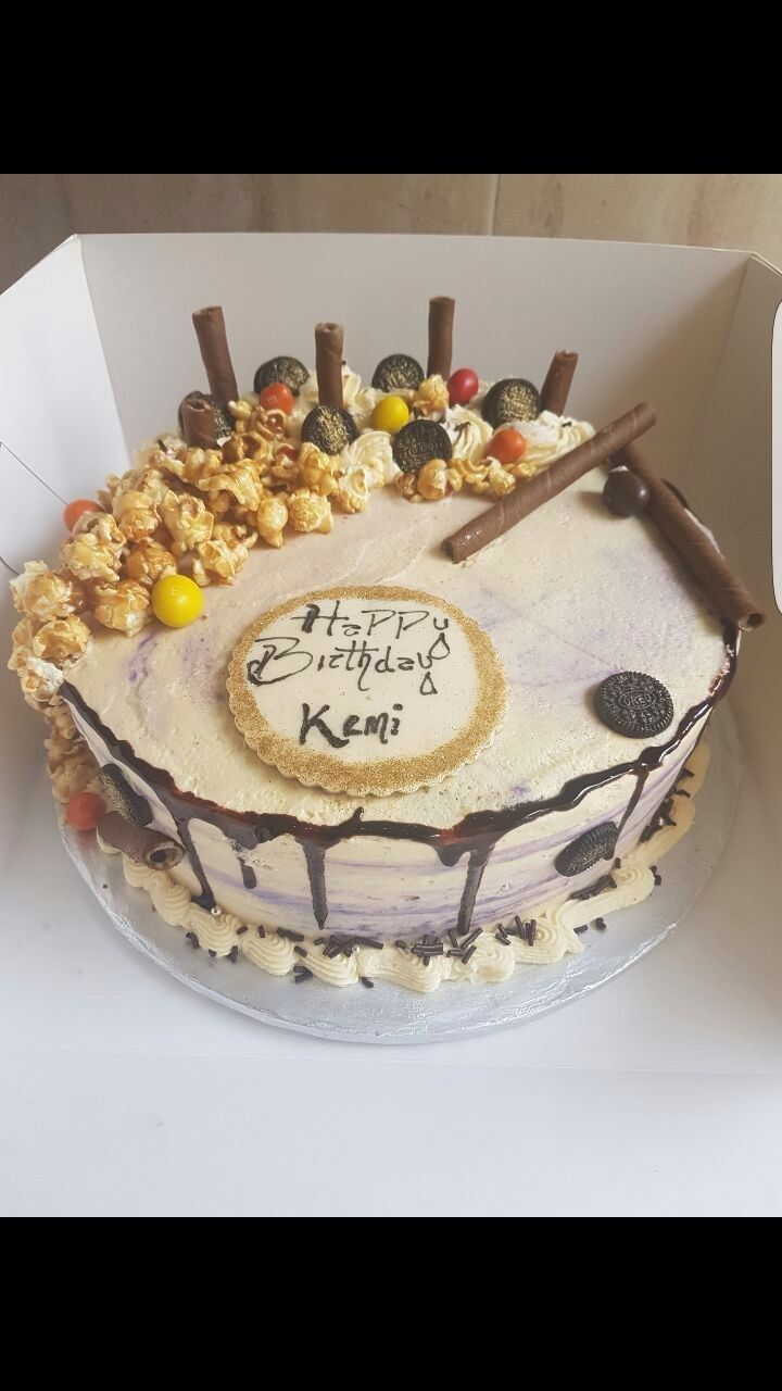 20 Excellent Picture Of Order Birthday Cake Online Purple Munchies Kemi Orderdelivery Service Across