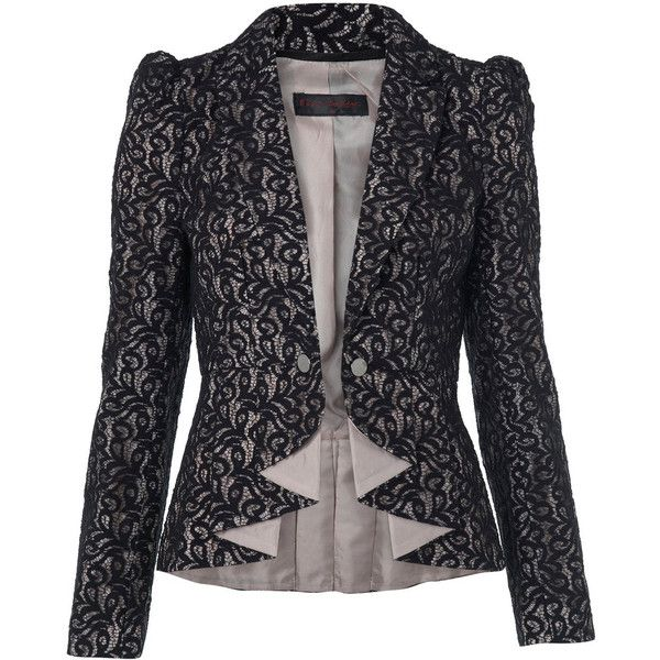 Fashion jackets and blazers 42