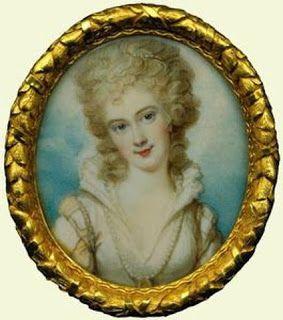 Noble y Real: Su Gracia La Duquesa de Devonshire