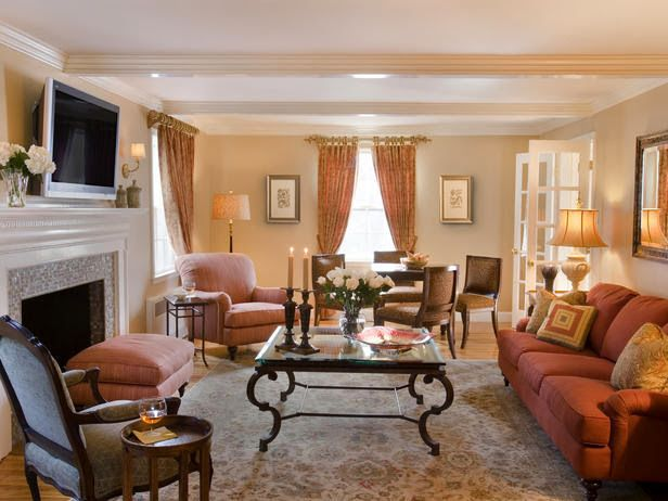 decorating a long living room | How to decorate a long narrow living room is…