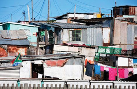 """Township Tour - Explore Cape Town's oldest """"township"""" and discover the true meaning of 'Ubuntu'. Enjoy local delicacies as well as traditional dancing, local entrepreneurs and many other fascinating things."""