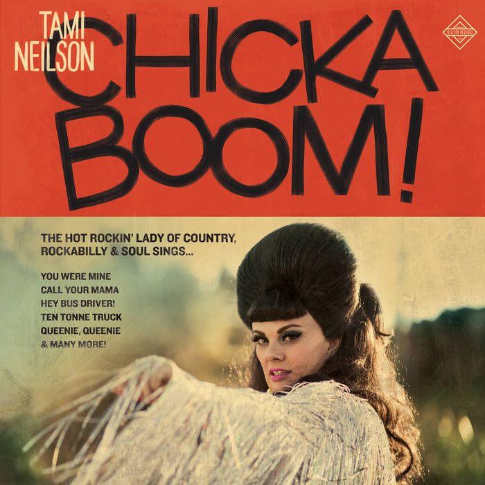 Chickaboom Tami Neilson The Secret Sisters Original Song Best Female Artists