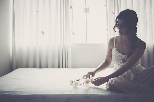 Yatak odanızda mutlu olmanın 6 yolu