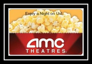 Clean any Home Theater Seats and Carpeting & Receive a $10.00 AMC Movie Theater Gift Card
