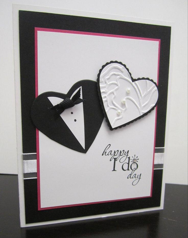 wedding anniversary greeting cardhusband%0A wedding heart punch