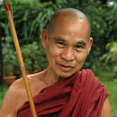 In which country practicing Buddhists constitute the largest part of population? In Thailand! It is estimated that 93% of population in Thailand and Cambodia are practicing Buddhists. There are also a lot of practicing Buddhists in Burma, Bhutan, Laos and Sri Lanka, while only 36% in Japan and 9% in Nepal.