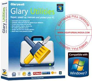 Download Software: Glary Utilities Pro 5.85.0.106 Final Full Serial