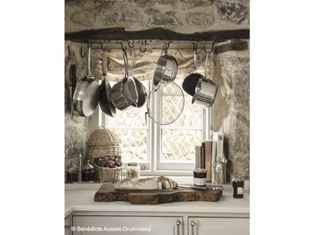 Cuisine style cottage campagne chic pinterest for Cuisine cottage anglais