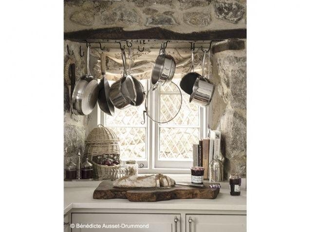 17 meilleures id es propos de cuisines de cottage for Cuisine style cottage