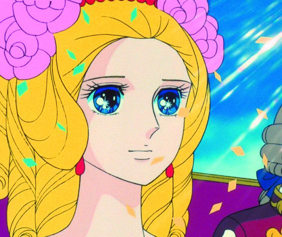 The Rose Of Versailles - The Official Site | Anime, Manga and More @ Right Stuf