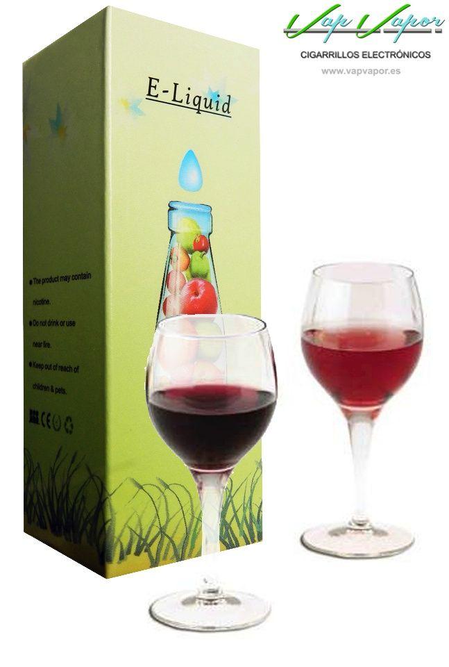 e-liquid Vino rosado   http://www.vapvapor.es/liquidos-bebidas-cigarrillos-electronicos  Líquidos para cigarrillos electrónicos de la marca e-liquid. Nuestra marca e-liquid se caracteriza por su gran variedad de aromas y sabores.     - e-liquid sabor Vino rosado (bebida)     - Categoría: otros