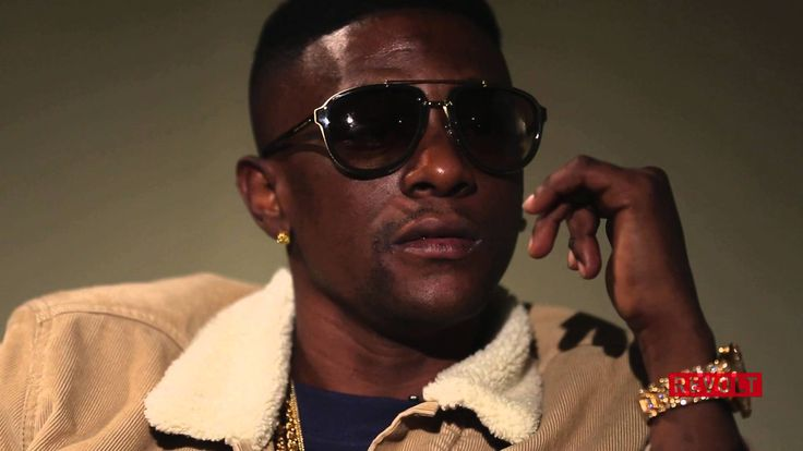 Boosie Badazz: Beat Cancer (Full Interview) - http://www.trillmatic.com/boosie-badazz-beat-cancer-full-interview/ - Rapper Boosie Badazz sits down for an exclusive interview as he opens up about his kidney cancer diagnosis. #BoosieBadazz #Cancer #FuckCancer #KidneyCancer #Trillmatic #TrillTimes