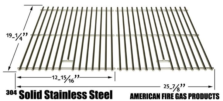 Cooking grates for home depot jenn air 7200336 7200163